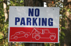 Beehive Towing - Private Proerty Towing, Imounds and Parking Enforcement for Private Property